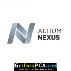 Altium Nexus 4 Free Download