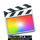 Apple Final Cut Pro X 10.5.1 Free Download macOS
