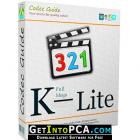 K-Lite Mega Codec Pack 16 Free Download
