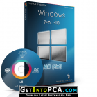 Windows 7-8.1-10 All in One 2021 Free Download