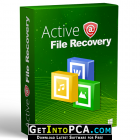 Active File Recovery 21 Free Download