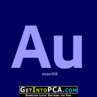 Adobe Audition 2021 Free Download macOS