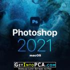 Adobe Photoshop 2021 Free Download macOS