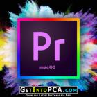 Adobe Premiere Pro 2021 Free Download macOS