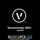 Vectorworks 2021 Free Download macOS