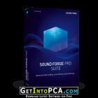 MAGIX SOUND FORGE Pro Suite 15 Free Download
