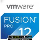 VMware Fusion Pro 12 Free Download macOS