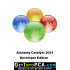 Alchemy Catalyst 2021 Developer Edition Free Download