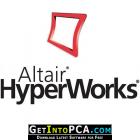 Altair HyperWorks Suite 2021 Free Download